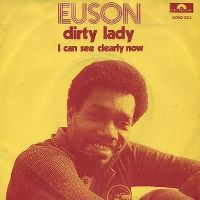 Cover Euson - Dirty Lady