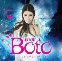 Cover Eva Boto - Verjamem
