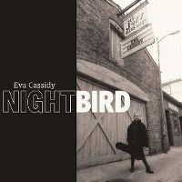 Cover Eva Cassidy - Nightbird