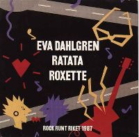 Cover Eva Dahlgren / Ratata / Roxette - I Want You