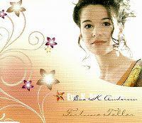 Cover Eva K. Anderson - Fortune Teller