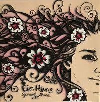 Cover Eva Rivas - Apricot Stone
