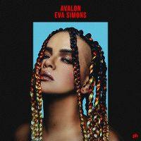 Cover Eva Simons - Avalon