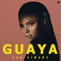 Cover Eva Simons - Guaya