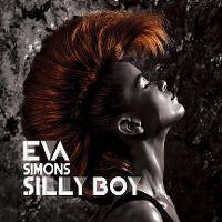 Cover Eva Simons - Silly Boy