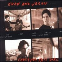 Cover Evan and Jaron - Crazy For This Girl
