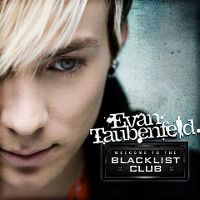 Cover Evan Taubenfeld - Welcome To The Blacklist Club
