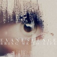 Cover Evanescence - Bring Me To Life (Synthesis)