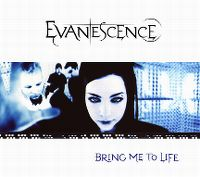 Cover Evanescence - Bring Me To Life