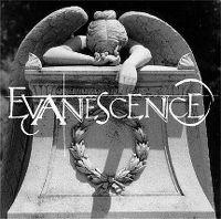 Cover Evanescence - Evanescence EP