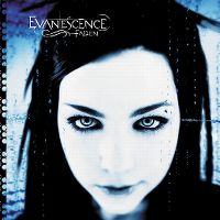 Cover Evanescence - Fallen