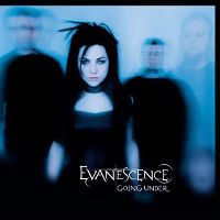 Cover Evanescence - Going Under