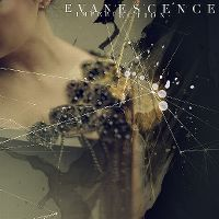 Cover Evanescence - Imperfection