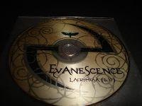 Cover Evanescence - Lacrymosa
