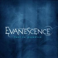 Cover Evanescence - Lost In Paradise