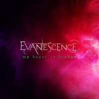 Cover Evanescence - My Heart Is Broken