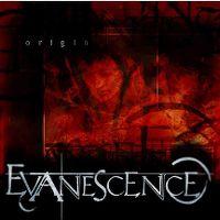 Cover Evanescence - Origin