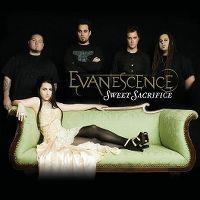 Cover Evanescence - Sweet Sacrifice