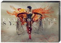 Cover Evanescence - Synthesis