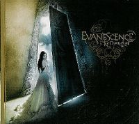 Cover Evanescence - The Open Door