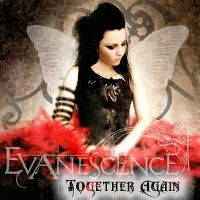 Cover Evanescence - Together Again
