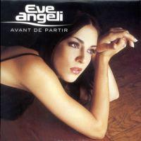 Cover Eve Angeli - Avant de partir