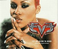 Cover Eve feat. Gwen Stefani - Let Me Blow Ya Mind