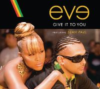 Cover Eve feat. Sean Paul - Give It To You