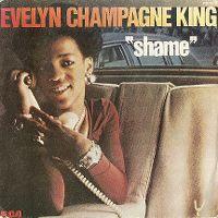 "Cover Evelyn ""Champagne"" King - Shame"
