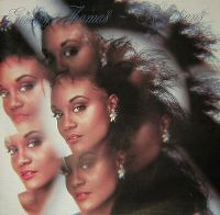 Cover Evelyn Thomas - Reflections