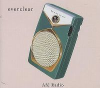 Cover Everclear - AM Radio