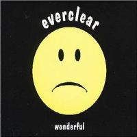 Cover Everclear - Wonderful