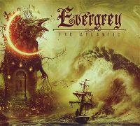Cover Evergrey - The Atlantic