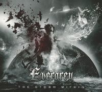 Cover Evergrey - The Storm Within