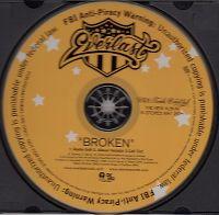 Cover Everlast - Broken