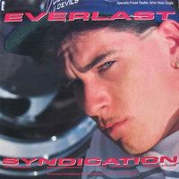 Cover Everlast - Syndication