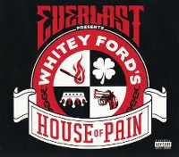 Cover Everlast - Whitey Ford's House Of Pain