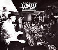 Cover Everlast feat. B-Real - Deadly Assassins