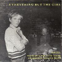 Cover Everything But The Girl - Angel