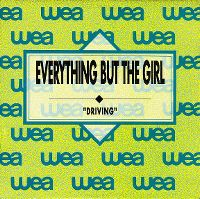 Cover Everything But The Girl - Driving