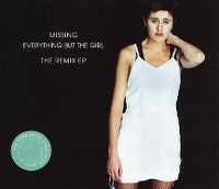 Cover Everything But The Girl - Missing