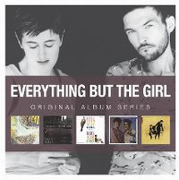 Cover Everything But The Girl - Original Album Series