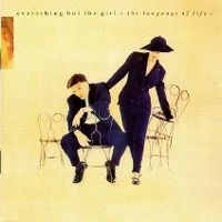 Cover Everything But The Girl - The Language Of Life