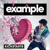 Cover Example - Kickstarts
