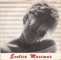 Cover Exotica Maximus - Paint It Black