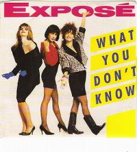 Cover Exposé - What You Don't Know