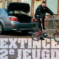 Cover Extince - 2e jeugd