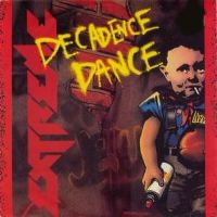 Cover Extreme - Decadence Dance