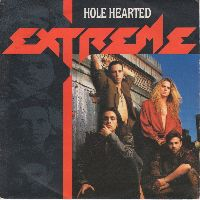 Cover Extreme - Hole Hearted
