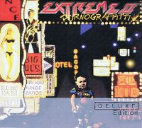 Cover Extreme - II - Pornograffitti